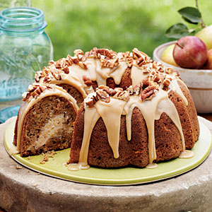 AppleCreamCheeseBundtCake