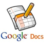 Simple and Effective Cleaning Schedule GoogleDocs